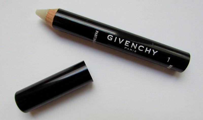 Givenchy Mister Eyebrow