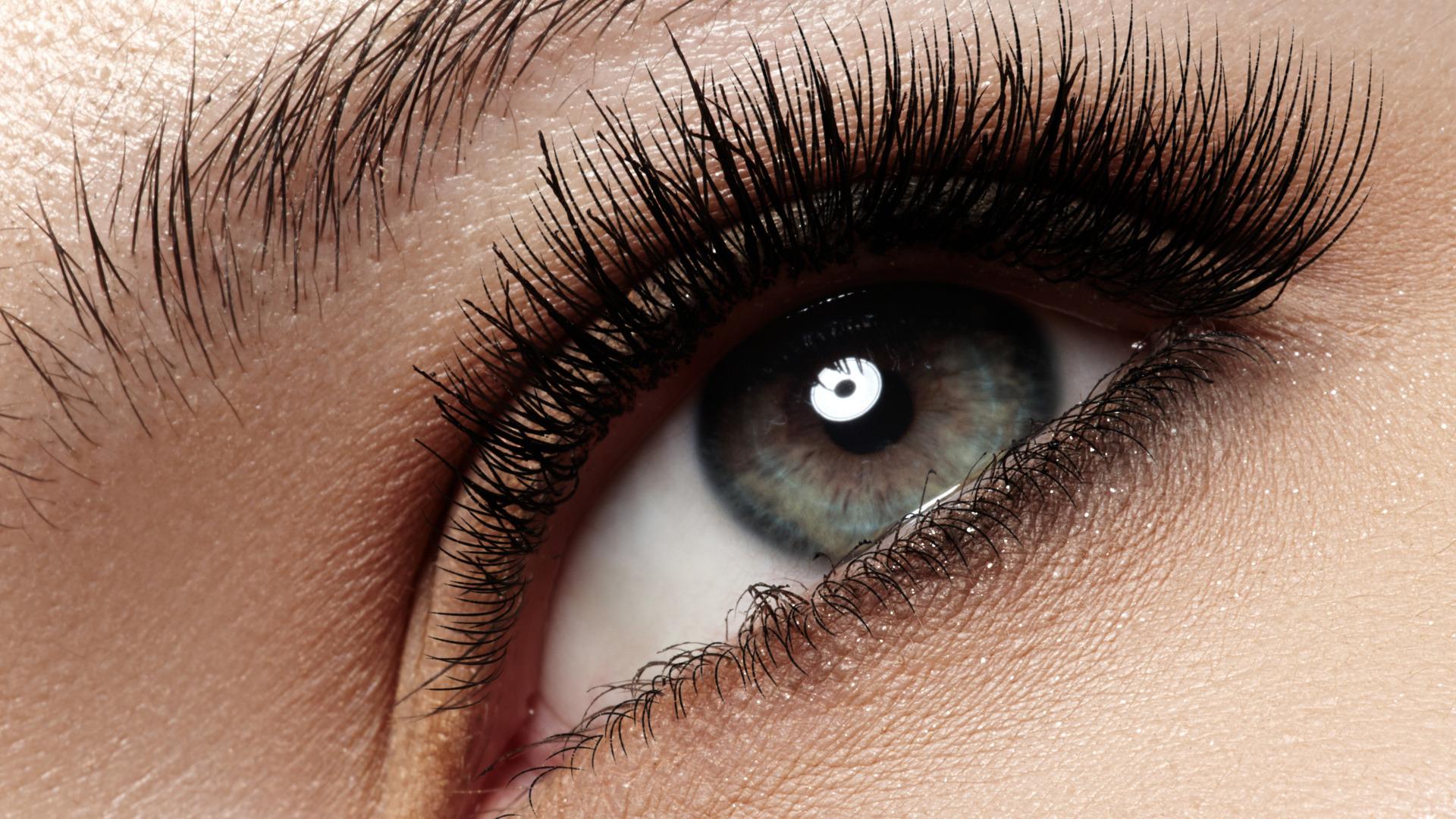 Sandheden om extensions til øjenvipperne