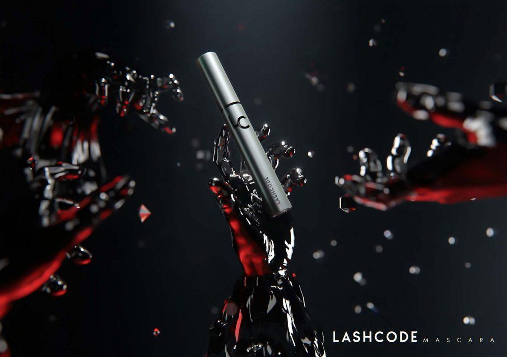 populær mascara - Lashcode