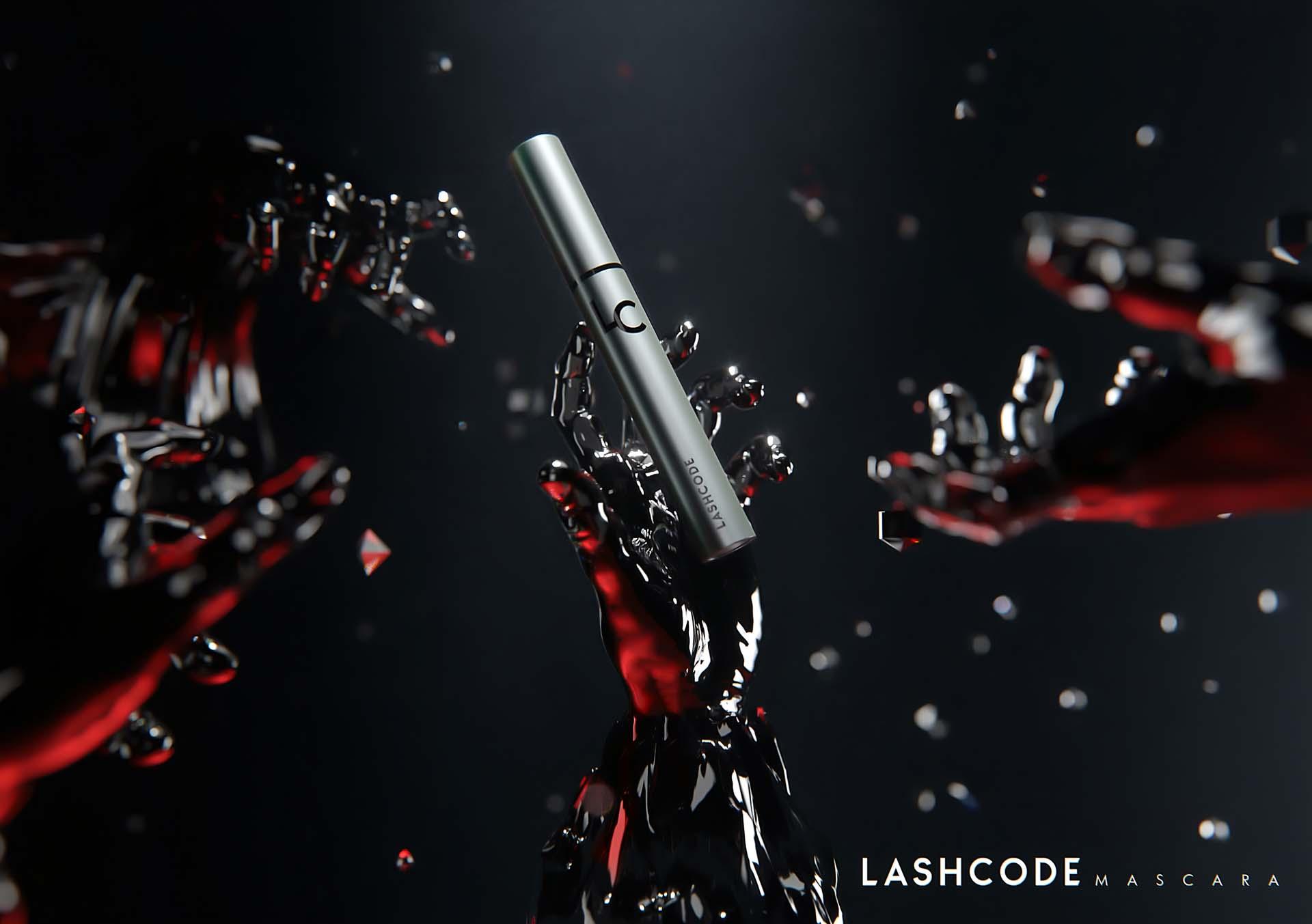 Lashcode mascara – lav øjenvipper der vil stjæle opmærksomheden