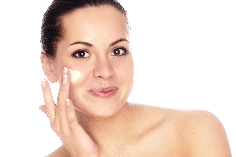 Sådan bruger du ansigtscreme korrekt?