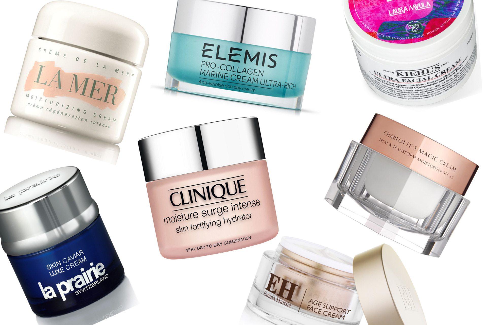 En ansigtscreme, der rent faktisk virker – sådan vælger du den korrekte kosmetik til din hudtype